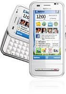<i>Nokia</i> C6
