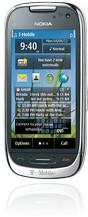 <i>Nokia</i> C7 Astound