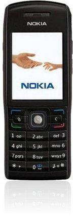 <i>Nokia</i> E50