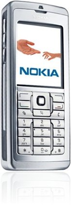 <i>Nokia</i> E60