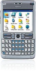 <i>Nokia</i> E61