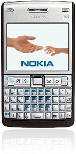 <i>Nokia</i> E61i