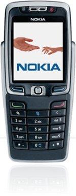<i>Nokia</i> E70
