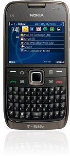 <i>Nokia</i> E73