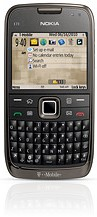 <i>Nokia</i> E73 Mode