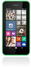 <i>Nokia</i> Lumia 530 Dual SIM
