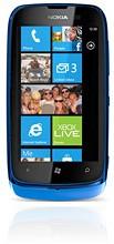 <i>Nokia</i> Lumia 610