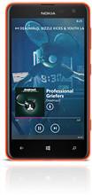 <i>Nokia</i> Lumia 625