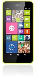 <i>Nokia</i> Lumia 630 Dual SIM