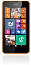 <i>Nokia</i> Lumia 635