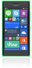 <i>Nokia</i> Lumia 735