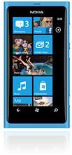 <i>Nokia</i> Lumia 800