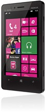 <i>Nokia</i> Lumia 810