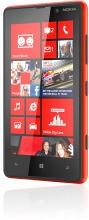 <i>Nokia</i> Lumia 820