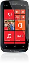 <i>Nokia</i> Lumia 822