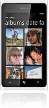<i>Nokia</i> Lumia 900