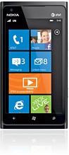 <i>Nokia</i> Lumia 900 AT&T