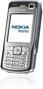 <i>Nokia</i> N70 Game Edition