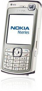<i>Nokia</i> N70 Lingvo Edition
