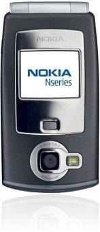 <i>Nokia</i> N71