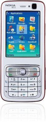 <i>Nokia</i> N73