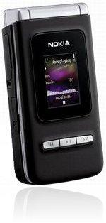 <i>Nokia</i> N75