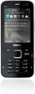 <i>Nokia</i> N78