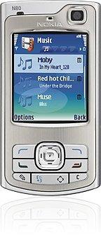 <i>Nokia</i> N80