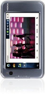 <i>Nokia</i> N810