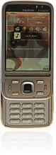 <i>Nokia</i> N87