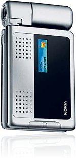 <i>Nokia</i> N92