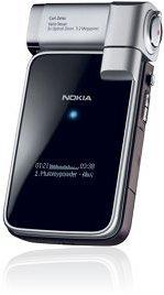 <i>Nokia</i> N93i