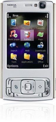 <i>Nokia</i> N95