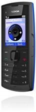 <i>Nokia</i> X1-00