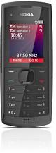 <i>Nokia</i> X1-01