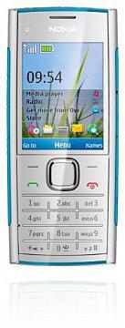 <i>Nokia</i> X2-00
