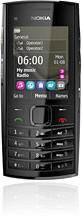 <i>Nokia</i> X2-02