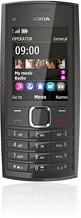 <i>Nokia</i> X2-05