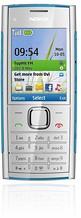 <i>Nokia</i> X2