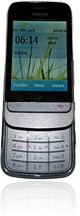 <i>Nokia</i> X3 Touch and Type S