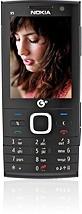 <i>Nokia</i> X5 TD-SCDMA