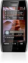 <i>Nokia</i> X7-00