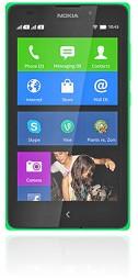 <i>Nokia</i> XL
