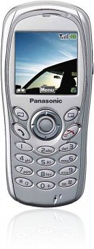 <i>Panasonic</i> GD60
