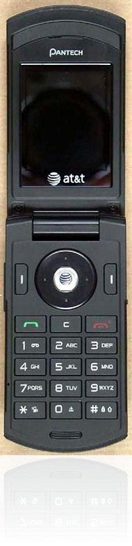 пантеч C510