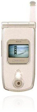 <i>Pantech</i> CK-S200