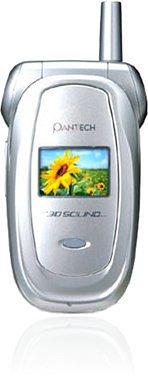 <i>Pantech</i> GF100