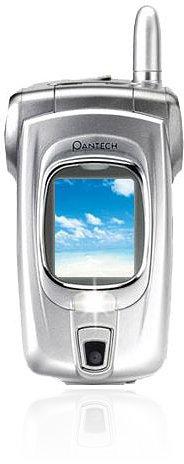 <i>Pantech</i> GF260