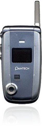 <i>Pantech</i> HX-550C