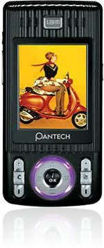 <i>Pantech</i> PG3000